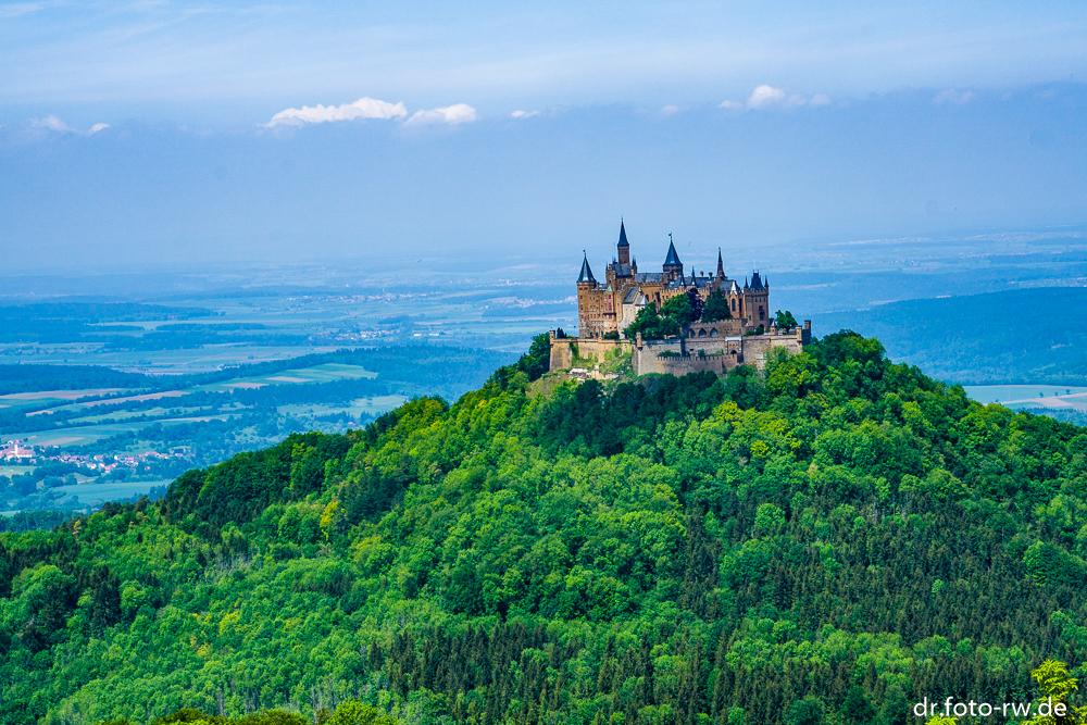 Burg Hohenzollern Detlef Rebhan Fotoblog
